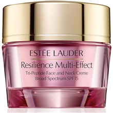 50 ml - Resilience Multi Effect Face & Neck Creme Dry