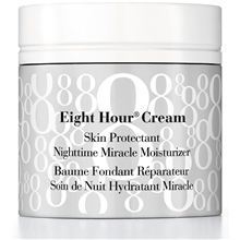 Eight Hour Cream Nighttime Miracle Moisturizer