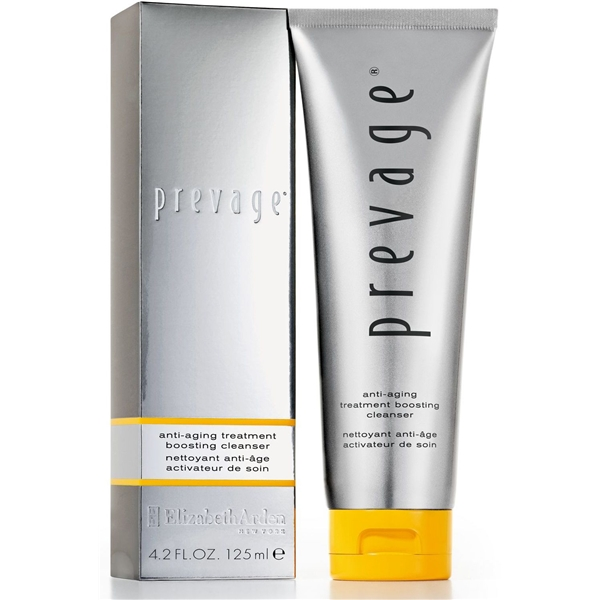 Prevage Anti Aging Treatment Boosting Cleanser (Kuva 2 tuotteesta 2)