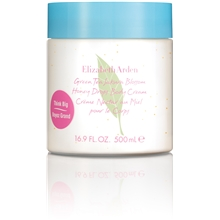 Green Tea Sakura Blossom - Honey Drops Body Cream