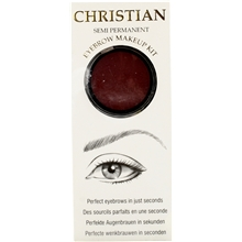 Christian Eyebrow Makeup Kit 3 gr