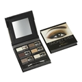 1 set - Christian Smokey Eyes Brown
