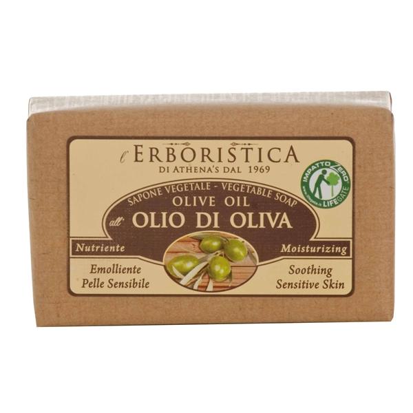 Erboristica Soap Olive Oil 125 gr