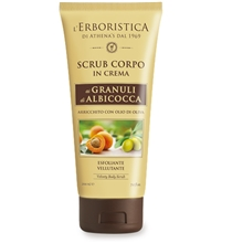 200 ml - Erboristica Body Scrub