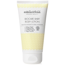 150 ml - BioCare Baby Body Lotion