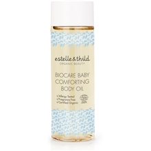 100 ml - BioCare Baby Comforting Body Oil