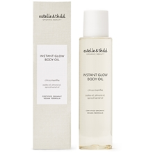 100 ml - Citrus Menthe Instant Glow Body Oil