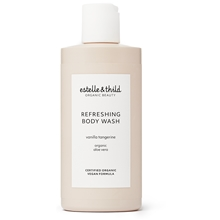 200 ml - Vanilla Tangerine Refreshing Body Wash
