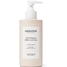 200 ml - Vanilla Tangerine Softening Body Lotion