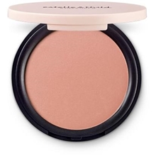 10 gr - Soft Pink - Estelle & Thild BioMineral Fresh Glow Satin Blush