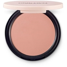 10 gr - Sweet Coral - Estelle & Thild BioMineral Fresh Glow Satin Blush