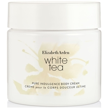 White Tea - Body Cream
