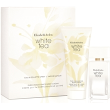White Tea - Gift Set