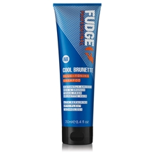 250 ml - Cool Brunette Blue Toning Shampoo