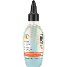 Fudge Aqua Shine Serum