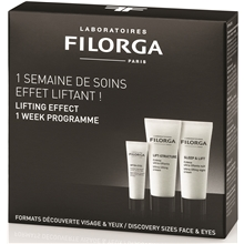 Filorga Try Me Kit Lifting Effect