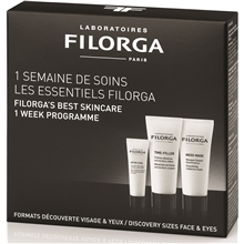 1 set - Filorga Try Me Kit Best Skincare