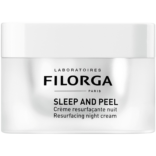 Filorga Sleep And Peel - Resurfacing Night Cream