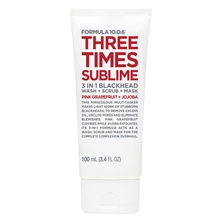 100 ml - Three Times Sublime