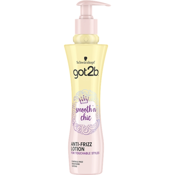got2b Smooth n' Chic Smoothing Lotion