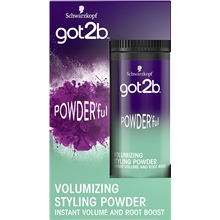 got2b Powder'ful Volumizing