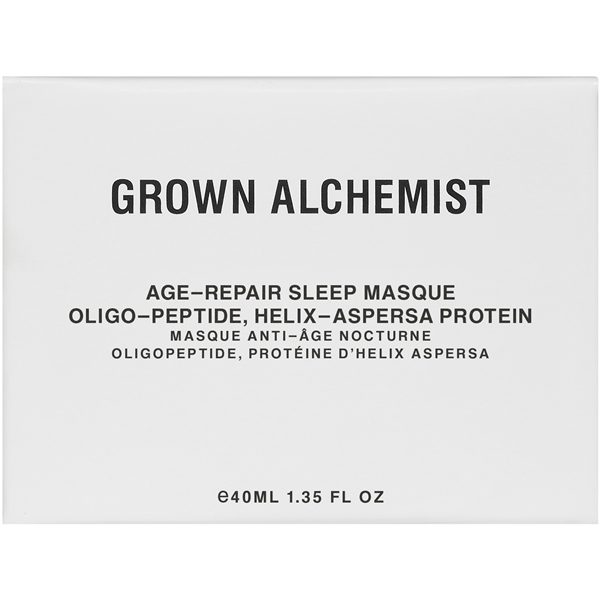Grown Alchemist Age Repair Sleep Masque (Kuva 2 tuotteesta 2)