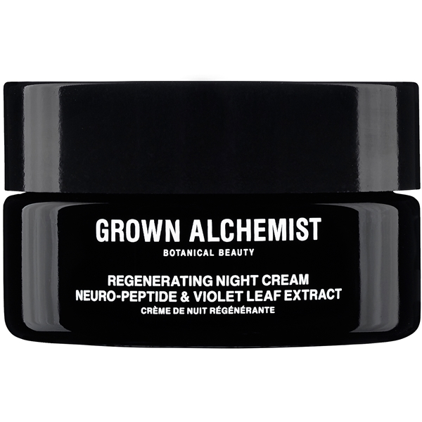 Grown Alchemist Regenerating Night Cream (Kuva 1 tuotteesta 2)