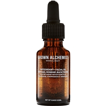 Grown Alchemist Antioxidant+ Facial Oil