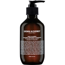 300 ml - Grown Alchemist Body Cleanser Chamomile