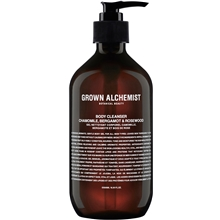 500 ml - Grown Alchemist Body Cleanser Chamomile