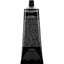 120 ml - Grown Alchemist Body Cream Mandarin