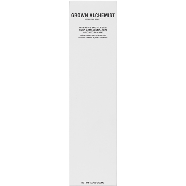 Grown Alchemist Intensive Body Cream (Kuva 2 tuotteesta 2)