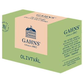 Gahns Olive Soap
