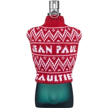 Le Male Winter Collector - Eau de toilette
