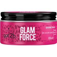 100 ml - Got2B Glam Force Wax