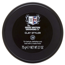Hair / Clay Styler