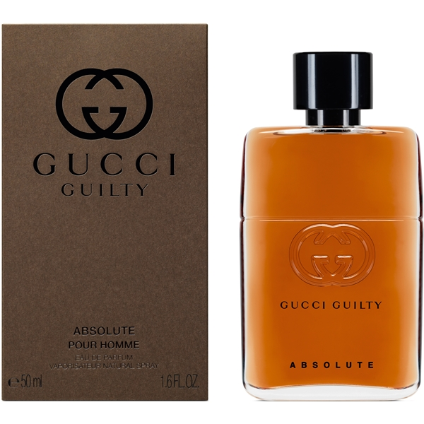 Gucci Guilty Absolute Pour Homme - Edp (Kuva 2 tuotteesta 2)