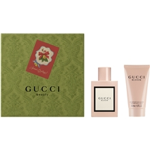 1 set - Gucci Bloom