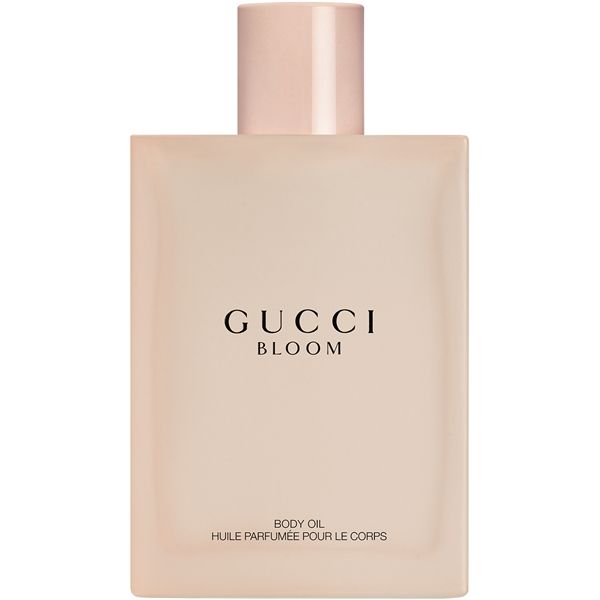 Gucci Bloom - Body Oil (Kuva 1 tuotteesta 2)