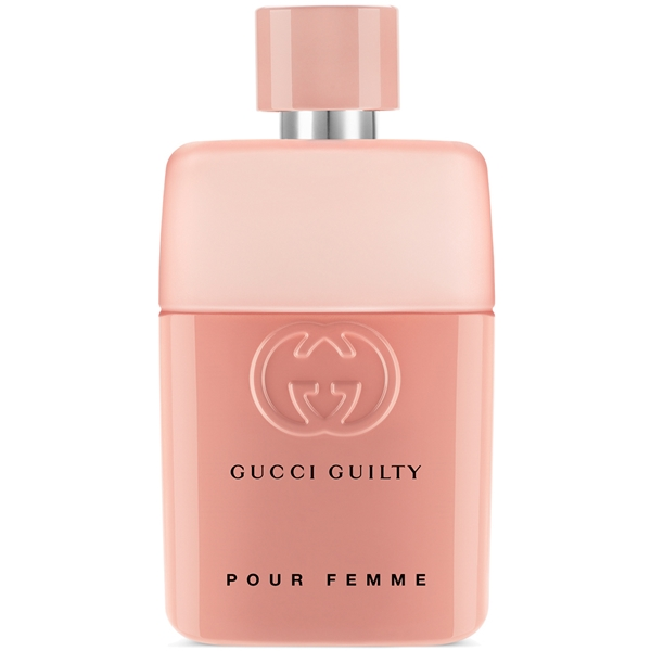 Gucci Guilty Love Edition Pour Femme - EdP (Kuva 1 tuotteesta 2)