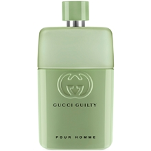 Gucci Guilty Love Edition Pour Homme - EdT