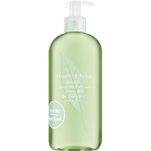 Green Tea - Shower Gel With Pump 500 ml