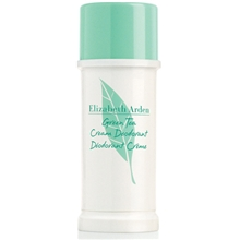 Green Tea - Cream Deodorant