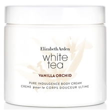 White Tea Vanilla Orchid - Body Cream