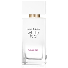 White Tea Wild Rose - Eau de toilette