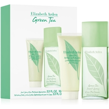 Green Tea - Gift Set