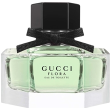 Flora by Gucci - Eau de toilette (Edt) Spray