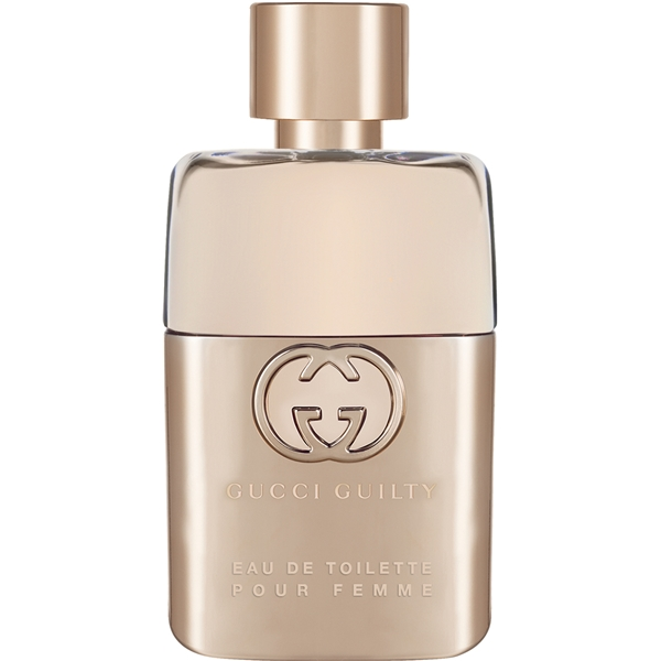 Gucci Guilty - Eau de Toilette (Edt) Spray 30 ml