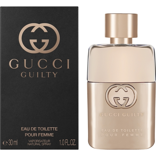 Gucci Guilty - Eau de Toilette (Edt) Spray (Kuva 2 tuotteesta 2)