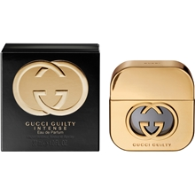 Gucci Guilty Intense - Eau de parfum (Edp) Spray